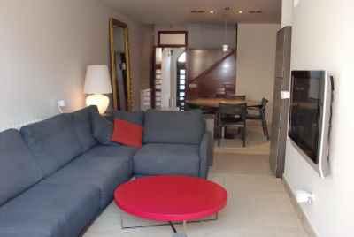 Maison de 4 chambres à Barcelone avec terrasse et piscine privée